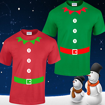 Unofficial Buddy The Elf Whats Your Favourite Colour Christmas Popper Neck Baby T-Shirt