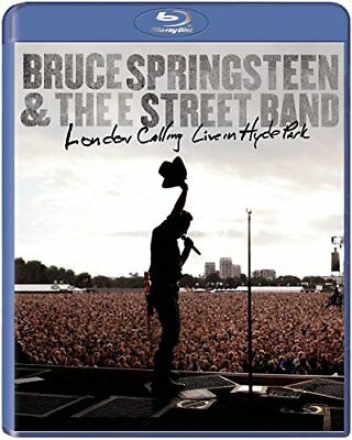 Bruce Springsteen and The E Sts London Calling: Live in Hyde Park [DVD]