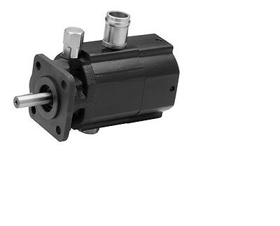 16 Gpm 2 Stage Hydraulic Pump
