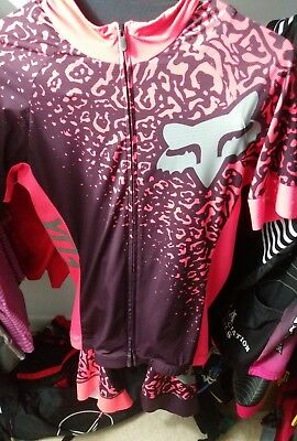 14d63952a BETTY DESIGNS VINTAGE Pactimo Cycling Jersey   Shorts