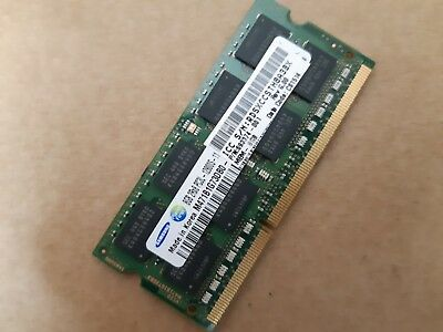 8GB 16GB SAMSUNG Laptop Notebook Memory Ram 1600mhz DDR3L PC3L-12800S   204 PIN