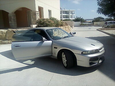Beautiful 1998 Nissan Skyline R33 Gtr 2 0 L Fast Furious For Sale With Extras