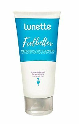 Lunette Feelbetter Cup Cleanser 150ml