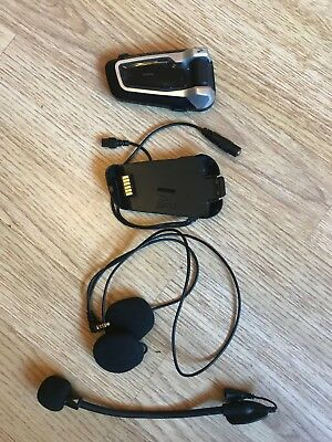 Cardo Scala Rider PACKTALK Motorcycle Bike Helmet Bluetooth Intercom Headset