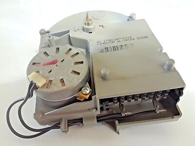 GENUINE OEM WH12X10202 GE Washer Timer PS269934 - $137.37 ... on
