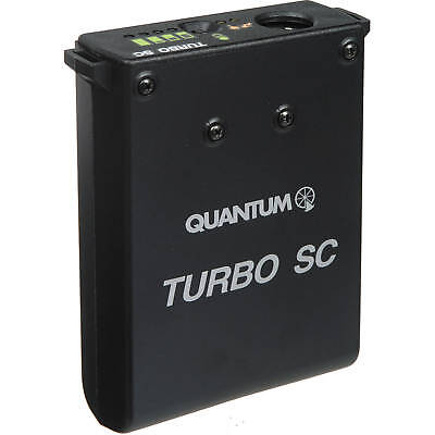 Quantum Turbo SC Slim Compact Battery Power Pack : FREE SHIPPING