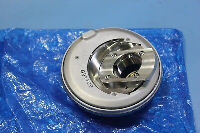 Olympus 5 Position Microscope Objective NosePiece Turret