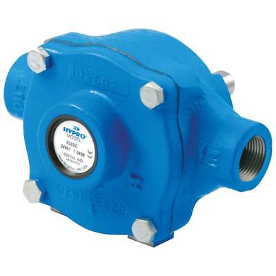 New in box. Hypro 6500c 6 roller pump