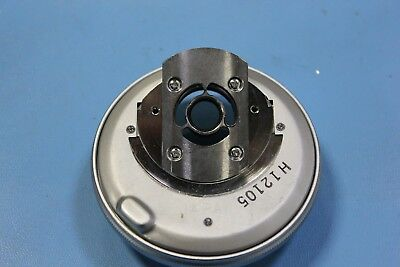 Olympus 4 Position Microscope Objective  Turret