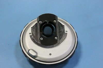Olympus 4 Position Microscope Objective NosePiece Turret