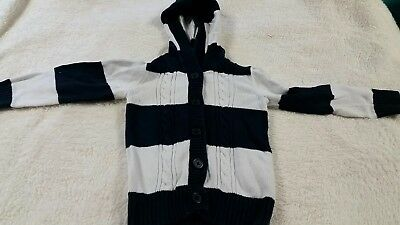 Girls Old Navy Sweater Size 4t