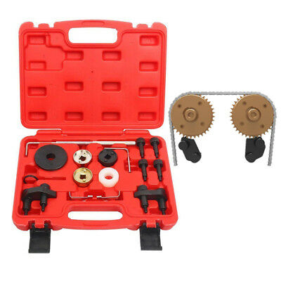 Engine Camshaft Locking Cam Timing Tool Audi VW SKODA VAG 1.8 2.0 TFSI