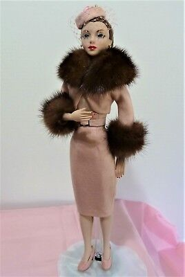 Suit for Gene Marshall and friends fashion dolls.