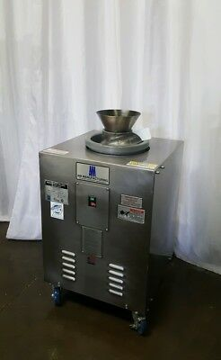 AM MANUFACTURING ROUND-O-MATIC R900 Dough Rounder Commercial Bakery Made in 2014
