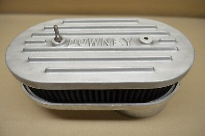 Toyota Land Cruiser FJ-40 Downey Air Filter Assembly with K&N Filter