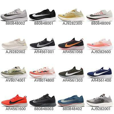 more photos 5e7d0 2e633 Nike Zoom Fly   SP   Fast   Flyknit Men Running Shoe Breaking 2 Runner Pick