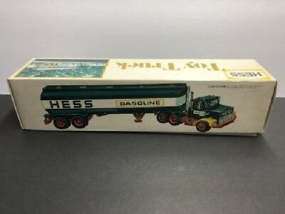 Hess* 1977/1978* Toy* Truck* Tanker* Mib*  No*reserve*  *not* Tested*
