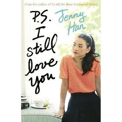 P.S. I Still Love You By Jenny Han [ Paperback | English | 2018 ] Free Delivery