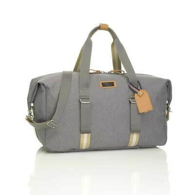 NEW Storksak Travel Duffle Bag / Hospital Bag