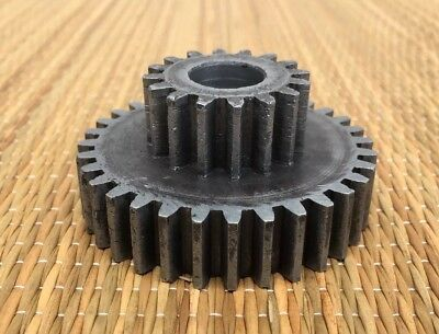 Original Atlas Craftsman 10 12 Metal Lathe 16/32 Compound Gear 16 32 10-101-16A