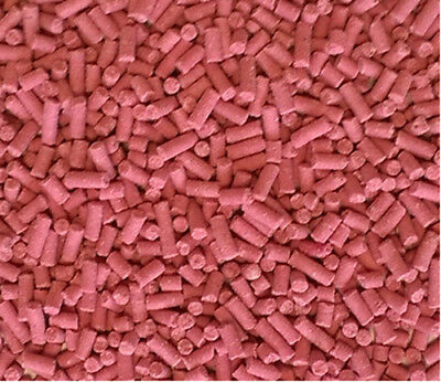 Bucktons Fruit & Berry Suet Pellets 12.55kg - Top Quality Feed for Wild Birds