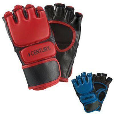 Mixed Martial Arts UFC NEW Red Black Blue White Warrior-One MMA Gloves