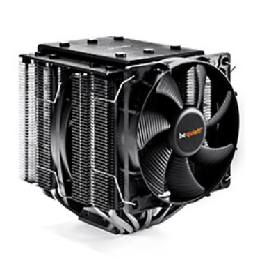 NEW Be quiet! Dark Rock Pro 3 Cooler Be Quiet BK019 CPU Heatsink and Fan BNIB