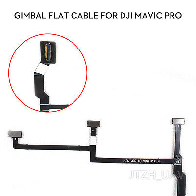 Flexible Gimbal Flat Cable RC Repairing Part Replacement For DJI Mavic Pro Drone