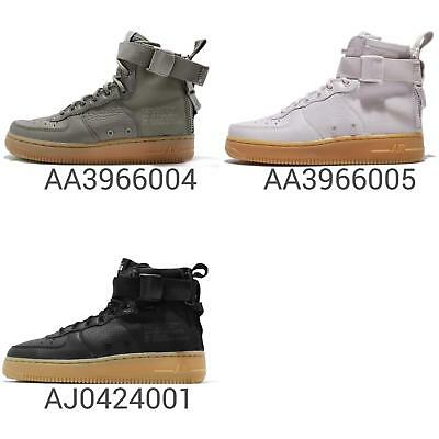 855934f67b9d2b Nike SF AF1 Mid Special Field Wmns   GS Air Force 1 Women Kids Youth Shoe
