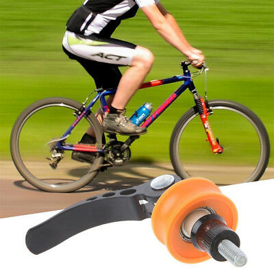 Bike Bicycle Cycling Cleaning Chain Keeper Protector Wheel Frame Guard Holder~~-