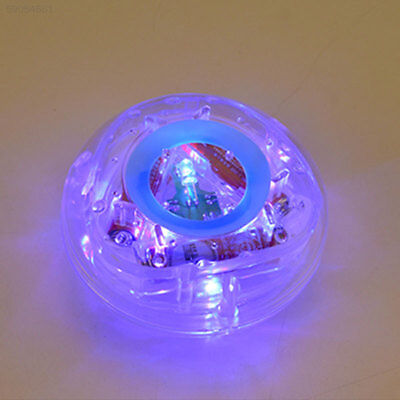 D706 Kids Underwater LED Floating Disco Light Show Bath Tub Swimming Pool Party