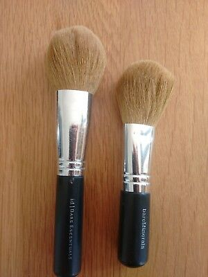 Two Bare Minerals Make Up Brushes