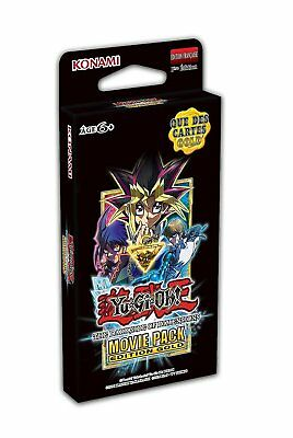 Yu-Gi-Oh! - Movie Pack Gold Edition - Version Française - Neuf