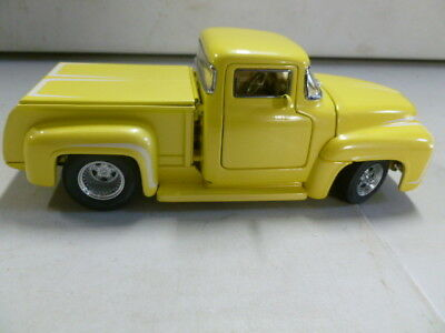 Danbury Mint 1956 Ford F-100 Street Machine Pick Up