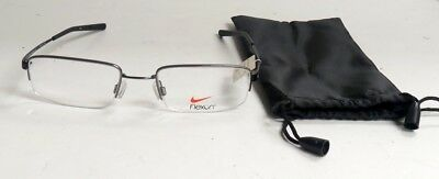 1bb01f4801 NEW NIKE 4192 059 Authentic Eyeglasses Nike With Flexon 51-19-140 ...