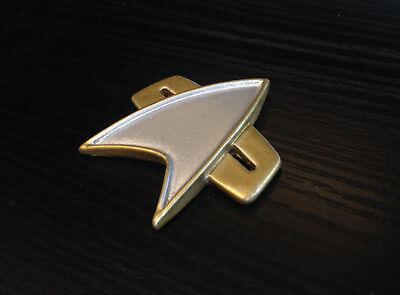 Star Trek Voyager Communicator