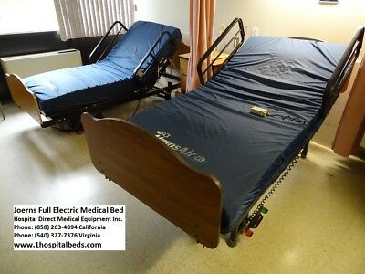 25 Long Term Care Hospital Medical Beds - Package Deal