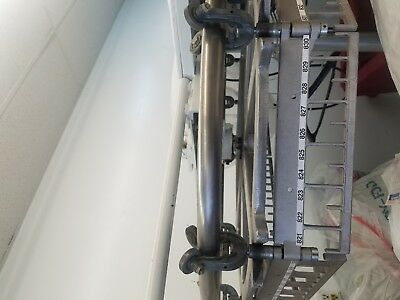Used dry cleaning Conveyor Forenta brand