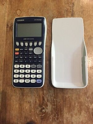 Casio FX-9750GII Graphic Calculator Barely used