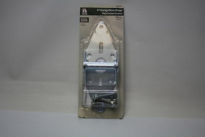 Everbilt 526-678  #1 Garage Door Hinge *7 3/8 in. New