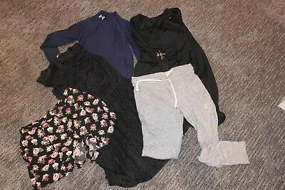 Under Armour, Nike, Forever 21 Girls Clothes Lot, Size 12-14