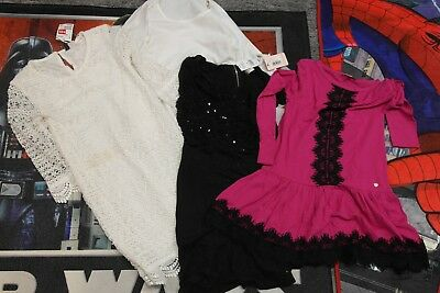 Juicy Couture, H & M Girls Clothes Lot, Size 12-14 NEW Dress