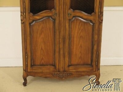 45793EC: KINDEL French Country Style Bedroom Armoire