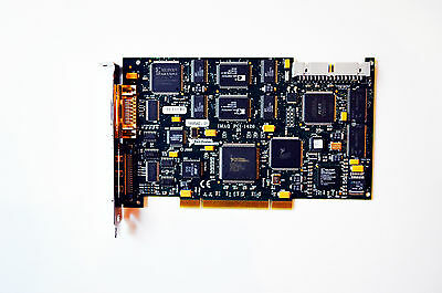 National Instruments NI PCI-1428 ni IMAQ Video Framegrabber Card, Camera Link