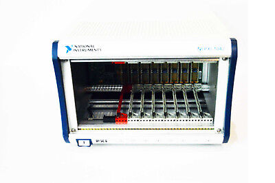 USA Verkäufer National Instruments Ni PXI-1042 Pxi Chassis 8-Slot