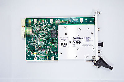USA National Instruments Ni PXIe-5652 RF und Mikrowelle Signal Generator Geprüft