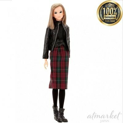 NEW momoko DOLL Check It Out! Big Sister 219667 genuine from JAPAN