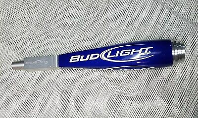 BUD LIGHT Beer Tap Handle Budweiser Bar Beer Tapper Handle