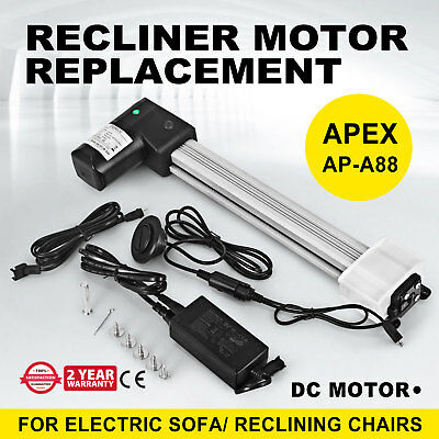 Recliner Motor Replacement TV lift Reclining Chairs Sofa Parts Reclining Chairs