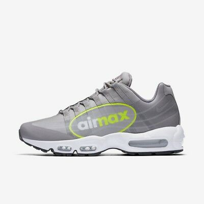 quality design eb5fe eac10 Nike Air Max 95 NS GPX Course Hommes Baskets Taille 8 9 10 11 Neuf Série